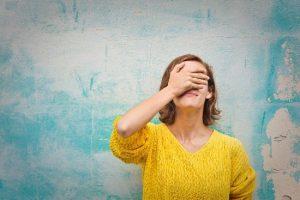 Mitochondrial Dysfunction in Eye Disease